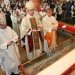 Bischof Ackermann eröffnet Jubiläums-Wendelinuswallfahrt in St. Wendel