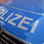 Oberkirchen: Diebstahl von Edelstahlschrott