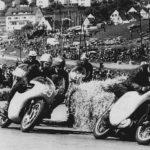St. Wendeler Motorsport-Historie im Saalbau