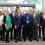 St. Wendel: Sportminister beschließen weiteren Schritt in Richtung Leistungssportreform