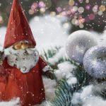 St. Wendel: Adventsmarkt auf dem Wendelinushof