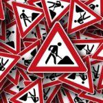 Dauerbaustelle auf der Illtalbrücke ärgert Autofahrer
