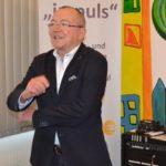 """St. Wendel: Unternehmensberater Dr. Ernst Schneider referiert im """"impuls"""""""