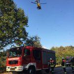 Bürgerinfo: Nothilfe und Ehrenamt in Nonnweiler