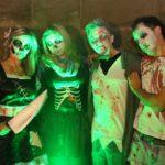 St. Wendel: Halloween in the City – es war schaurig schön