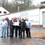 Hasborn-Dautweiler: Umsetzung des Dorfentwicklungskonzeptes macht Fortschritte