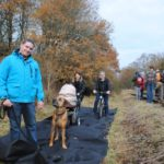 Sötern: Radweg und Eisenbahn – Streckenbegehung der Hochwaldbahn