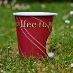 Minister Jost startet Becherheld-Kampagne für Mehrweg statt Einweg beim Coffee to go