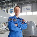 Astronaut Matthias Maurer offiziell für ersten Flug ausgewählt