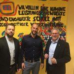Theley: Neuer Oberstufenleiter für die Gemeinschaftsschule Schaumberg