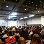 """KBBZ St. Wendel: Vortrag """"finanzielle Probleme von Start-Up-Unternehmen"""" und Spendenübergabe"""