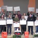 St. Wendel: Abschlussveranstaltung zur Sparkassen-Sportabzeichen-Aktion