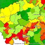 Menschen im St. Wendeler Land haben im Saarland die wenigsten Schulden