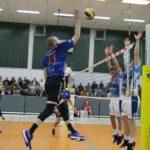 Volleyball: Bliesen fordert Zweitliga-Absteiger Stuttgart heraus