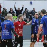 Volleyball: Nach Sieg gegen Fellbach: Bliesen vor Heimspiel gegen USC Konstanz
