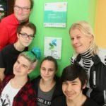Gemeinschaftsschule St. Wendel lädt zum Tag der Viertklässler