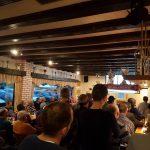 Denkwürdige Jahreshauptversammlung beim SV Hasborn