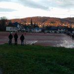 Karlsbergliga Saarland: Hasborn hält hinten dicht, bleibt aber vorne erfolglos