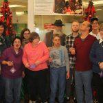 Aktion Wunschzettelbaum von Lebenshilfe und Globus startet