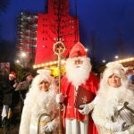 St. Wendeler Land: Weihnachtsmärkte am ersten Adventswochenende