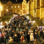 Weihnachtsmärkte im St. Wendeler Land