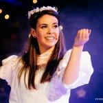 """Musical-Project präsentiert """"Scrooge und den Geist den Weihnacht"""" in Türkismühle"""