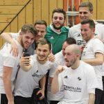 Quierschied gewinnt 20. adidas-Schaumberg Cup des SV Hasborn – Gastgeber am Ende Vierter