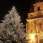 Der Zauber von Weihnachten – Wort zu Weihnachten