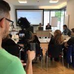 """Umwelt-Campus Birkenfeld: Berufsbegleitender Master """"Sustainable Change"""" in neuem Gewand"""