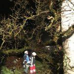 St. Wendeler Land: Wetter sorgte für Feuerwehreinsätze