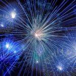 St. Wendel: Globus Feuerwerk-Vorführung am Mittwoch