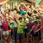 """Theley: """"Ferienlager- das Musical"""" vor ausverkauftem Haus"""