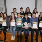 Cusanus-Gymnasium: St Wendel erneut für Eckhard R. Lucius Preis nominiert