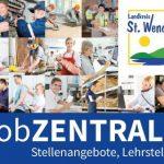 JobZENTRALE für den Landkreis St. Wendel und Umgebung