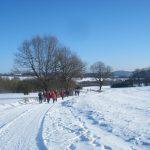 Nationalpark Hunsrück-Hochwald: Das neue Jahr startet mit interessanten Besucherangeboten
