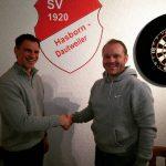 Michael Warschburger wird neuer Trainer in Hasborn