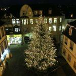 Morgen beginnt der St. Wendeler Weihnachtsmarkt
