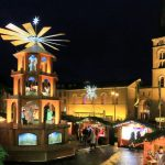 St. Wendel: letztes Weihnachtsmarktwochenende