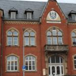 Verhaftung des Landrates am Fetten Donnerstag – Kreisverwaltung an Rosenmontag geschlossen