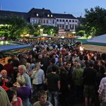 St. Wendel: Summer in the City mit Impact