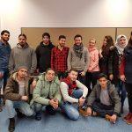 Umwelt-Campus Birkenfeld: Flüchtlinge bereiten sich auf ein Studium in Deutschland vor