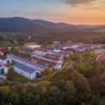 Umwelt-Campus Birkenfeld etabliert sich als grünste Hochschule Deutschlands