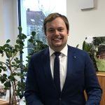 Bürgermeister Weber ist Notjagdvorsteher in Alsweiler