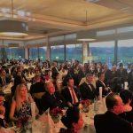 Neujahrs-Gala der Oak Garden Gruppe in St. Wendel