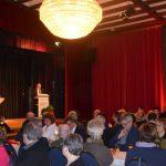 Nonnweiler: Neujahrsempfang des Bürgermeisters gibt Ausblick auf 2018