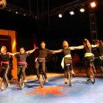 Alsweiler : Kinder werden zu Circus-Stars