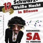 """Bliesen: Fasching mit dem SV """"Blies"""" in der Sport- & Kulturhalle"""