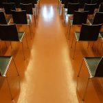 Umwelt-Campus Birkenfeld: Ringvorlesung mit Studiengangsinformation Maschinenbau