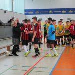 Dr.-Walter-Bruch-Schule veranstaltete Fußballturnier