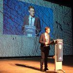 Neujahrsempfang der Stadt St. Wendel: Zahlreiche Investitionen in die Zukunft